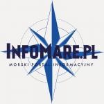 InfoMare logo