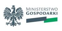 Ministerstwo Gospodarki logo