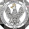 Ministerstwo Obrony Narodowej logo