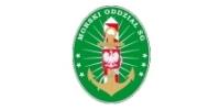 Morski Oddział Straży Granicznej logo