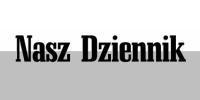 Nasz Dziennik logo