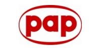 Polska Agencja Prasowa logo