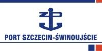 Port Szczecin i Świnoujście logo