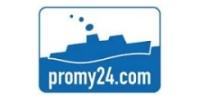 Polski Portal Przepraw Promowych logo