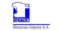 Stocznia Gdynia logo