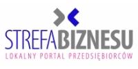 StrefaBiznesu logo