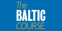 Baltic Course logo