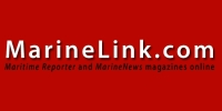 Marine Link logo