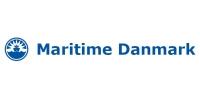 Maritime Denmark logo
