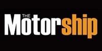 Motorship logo