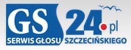 Głos Szczeciński logo