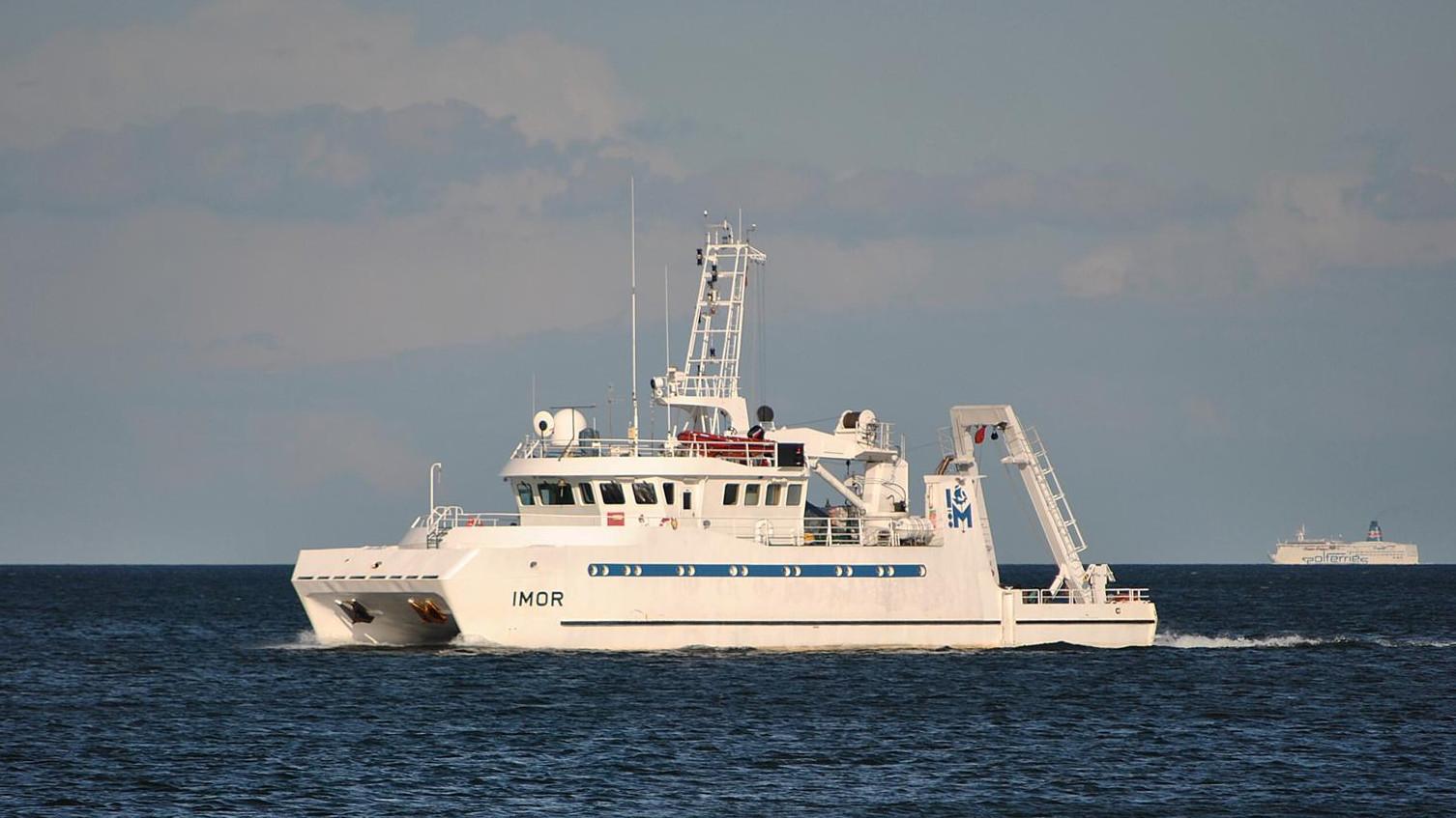 Znaczenie podłączenia offshore