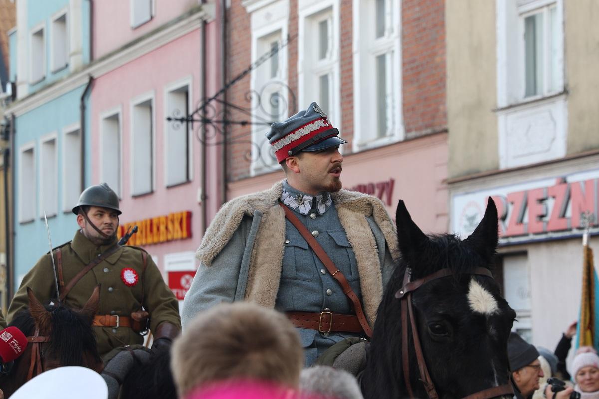 Uroczystości związane z 100. rocznicą Zaślubin Polski z Morzem