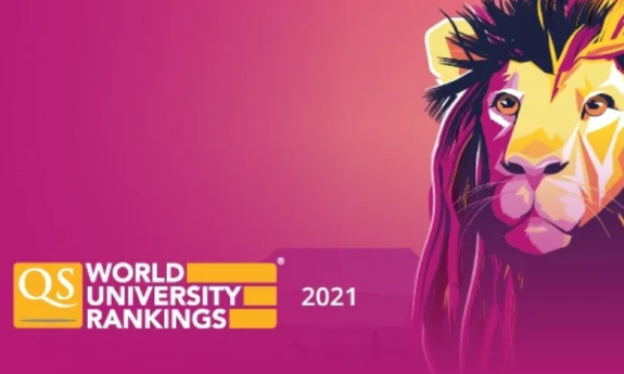 Politechnika Gdańska w QS World University Rankings 2021