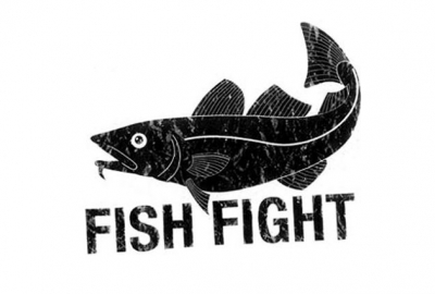 "Apel ""Fish Fight"""