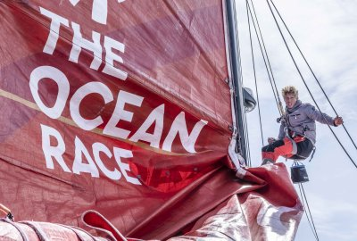 The Ocean Race Europe Prologue zakończony